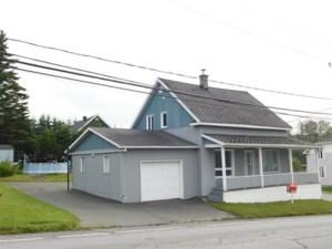 25333679 - Maison à 1 étage et demi à vendre