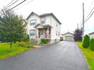 10731283 - Maison à étages à vendre