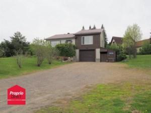 10662610 - Maison à paliers à vendre