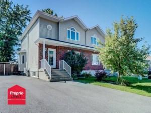 13218929 - Cottage-jumelé à vendre