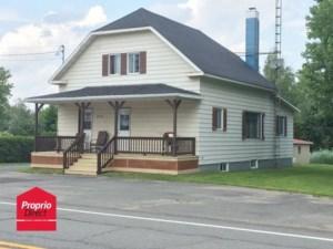 16618426 - Maison à étages à vendre