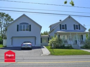 17595566 - Maison à étages à vendre