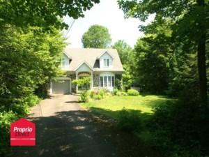 18197040 - Maison à 1 étage et demi à vendre