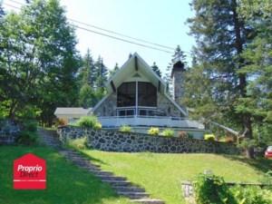 24098155 - Maison à 1 étage et demi à vendre