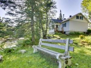 16906506 - Maison à 1 étage et demi à vendre