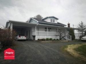 10426660 - Maison à étages à vendre