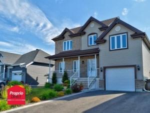 16690277 - Maison à étages à vendre