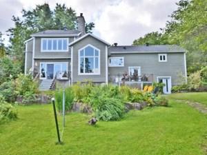 9126585 - Maison à étages à vendre