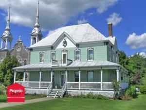 11332258 - Maison à étages à vendre
