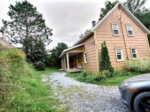 21044412 - Maison à 1 étage et demi à vendre
