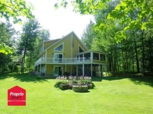 21967848 - Maison à 1 étage et demi à vendre