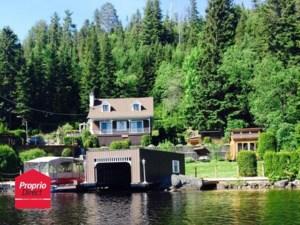 10827215 - Maison à 1 étage et demi à vendre