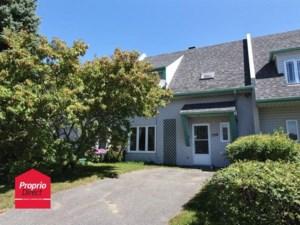 11695308 - Maison à étages à vendre