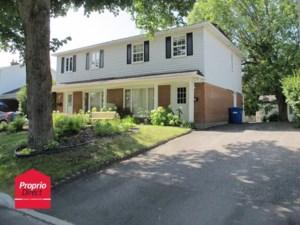 14895500 - Cottage-jumelé à vendre