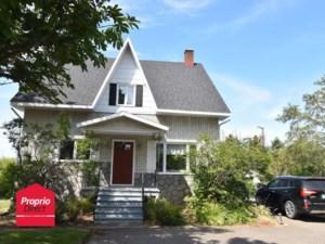 16499796 - Maison à étages à vendre