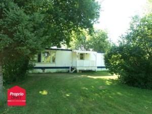 17228040 - Maison mobile à vendre