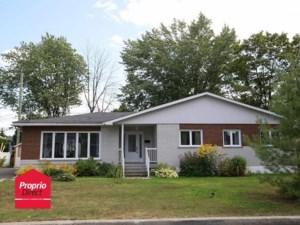 20109425 - Bungalow à vendre