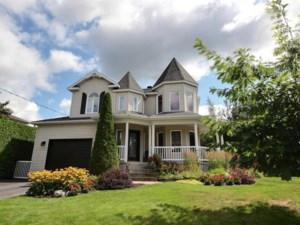 11196714 - Maison à étages à vendre
