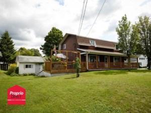14687118 - Maison à étages à vendre