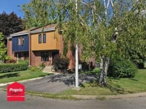 21478392 - Cottage-jumelé à vendre