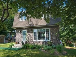 15401612 - Maison à étages à vendre