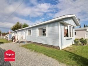 20989123 - Maison mobile à vendre