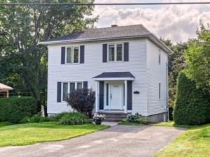 13017819 - Maison à étages à vendre