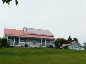 Maison à vendre - Acheter une maison | Sainte-Rose-de-Watford