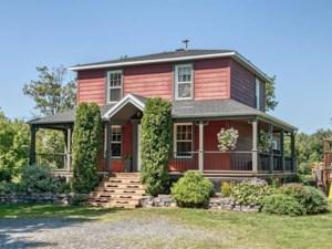 13007996 - Maison à étages à vendre