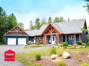 24977415 - Maison à 1 étage et demi à vendre