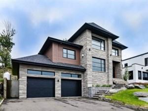 21564448 - Maison à étages à vendre