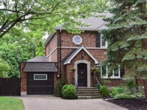 25422214 - Cottage-jumelé à vendre