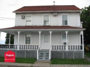 14434347 - Maison à 1 étage et demi à vendre