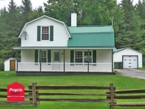 28591725 - Maison à étages à vendre