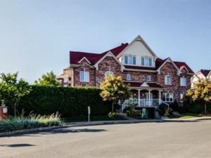 13076792 - Maison à étages à vendre