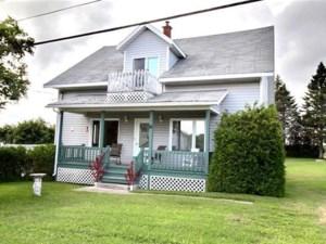 13913929 - Maison à 1 étage et demi à vendre