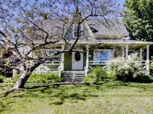 21939037 - Maison à étages à vendre
