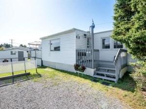 9744398 - Maison mobile à vendre