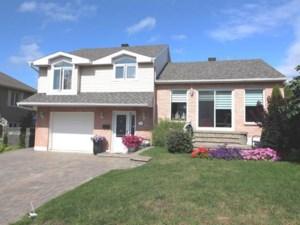 20925024 - Maison à paliers à vendre