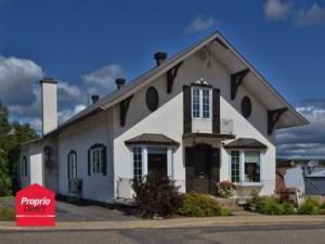 17137458 - Maison à étages à vendre