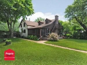 18972371 - Maison à étages à vendre
