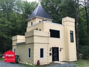 27669159 - Maison à paliers à vendre