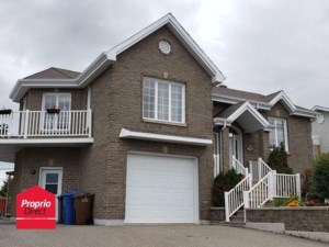 28488635 - Maison à paliers à vendre