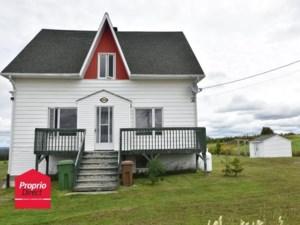 12273659 - Maison à 1 étage et demi à vendre