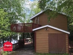 17626421 - Maison à étages à vendre