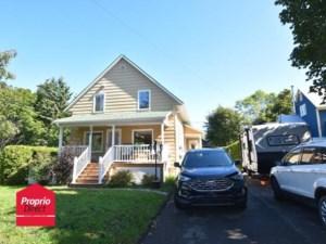 21017683 - Maison à 1 étage et demi à vendre