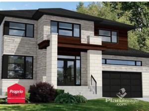 13028289 - Maison à étages à vendre