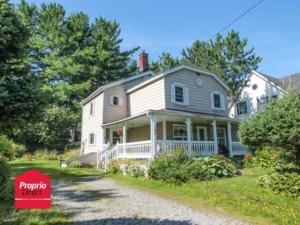 28211918 - Maison à étages à vendre