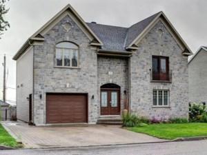 27189850 - Maison à étages à vendre