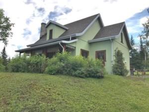 13685982 - Maison à 1 étage et demi à vendre